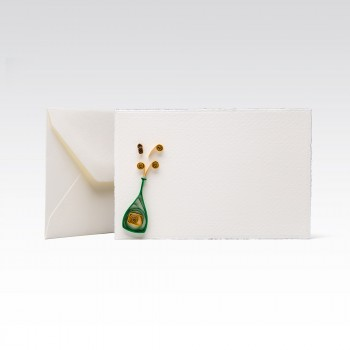 Quilling Champagne