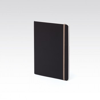 A5/A6 Ispira Notebooks with elastic band